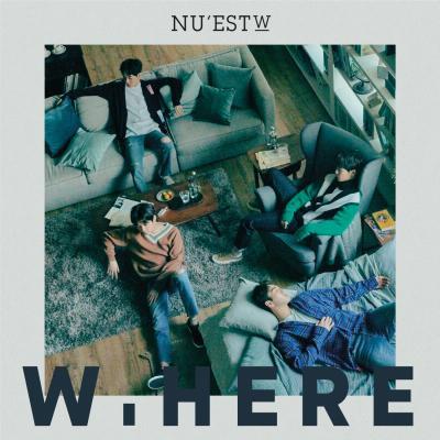 뉴이스트 W가 보여주는 새로운 시작 'W, HERE'