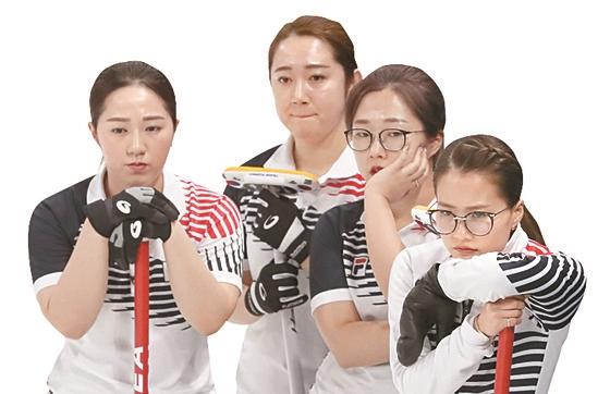 우리는 왜 여자 컬링 팀의 스토리에 열광할까