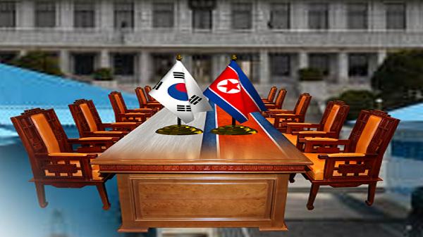 다가올 남북 고위급 회담, 첫 단추를 잘 채워야 - ...