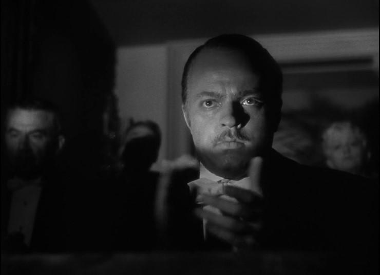 시민 케인(Citizen Kane, 1941) - 내러티브 구조 ...