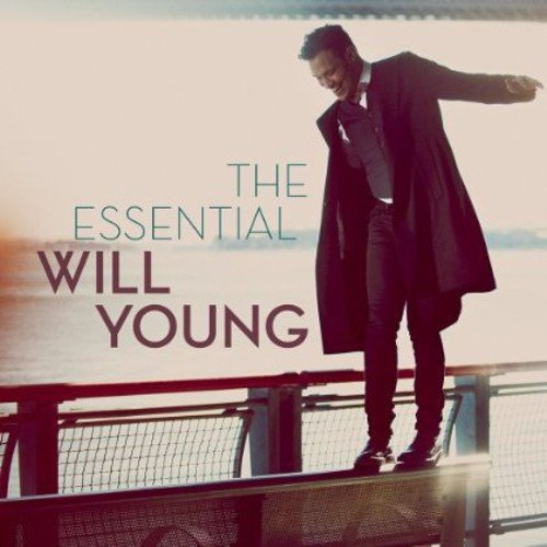 [The Essential Will Young] - 윌 영(Will Young)...
