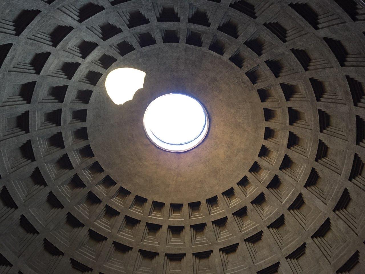 이탈리아로 떠나는 여행 - (17)로마 세번째 이야기