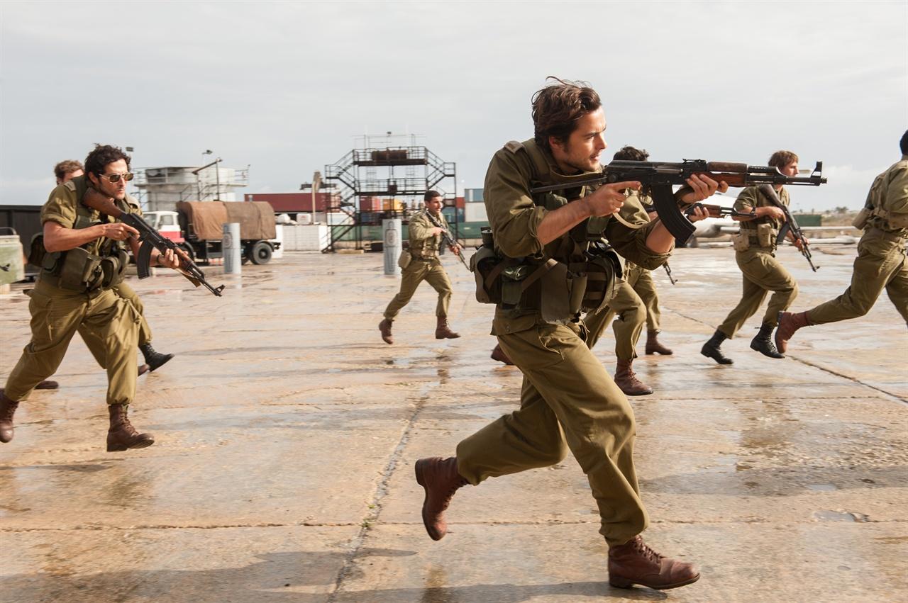 이스라엘 특수부대에서 배우는 탁월한 판단의 비결...