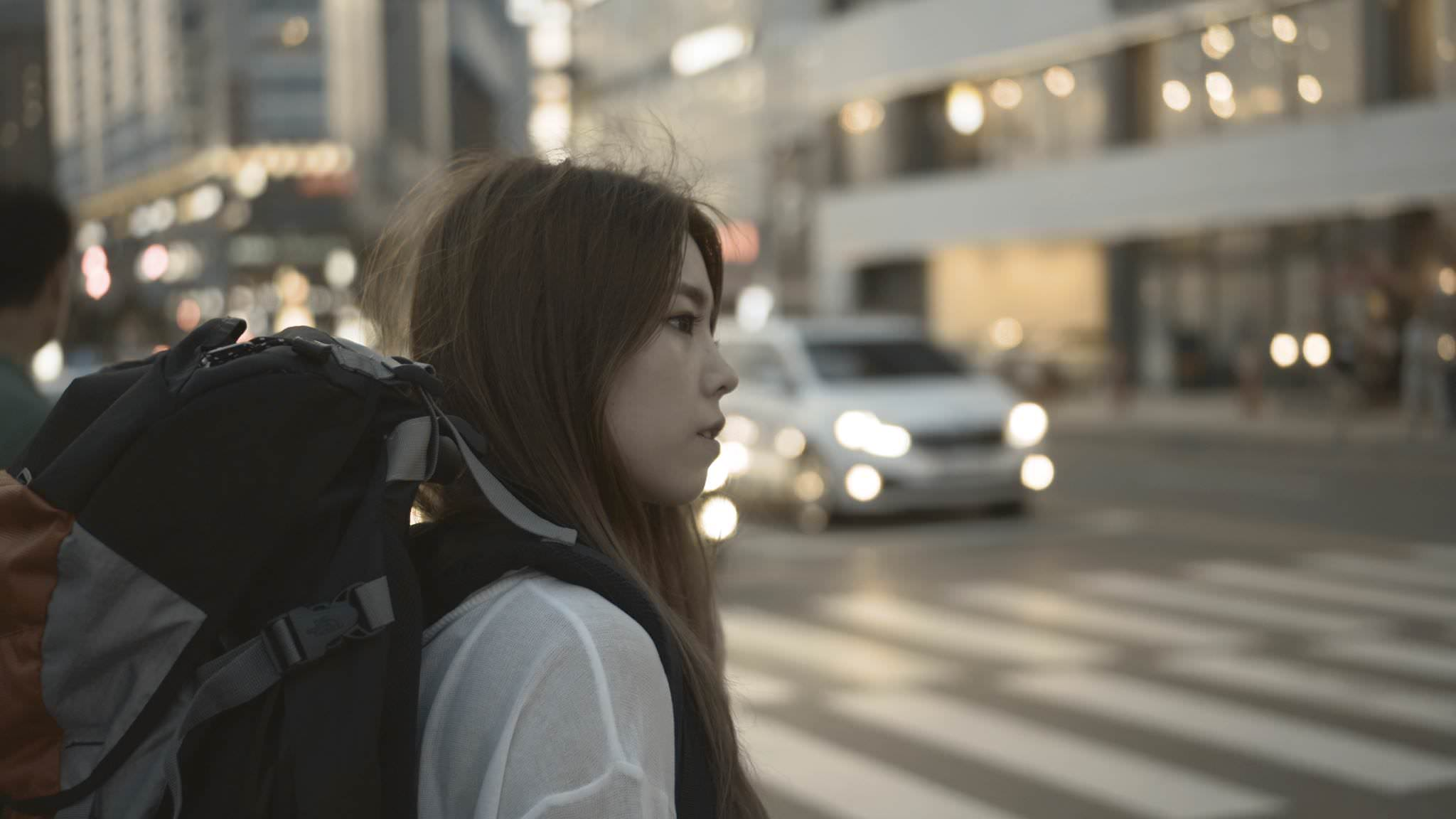 부산여행 영상 콘텐츠 촬영후기 - 축구소녀 여행자...