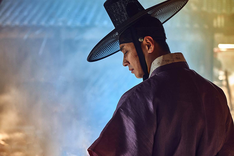 킹덤(Kingdom, 2019) - 화제의 신작, 조선판 좀비...