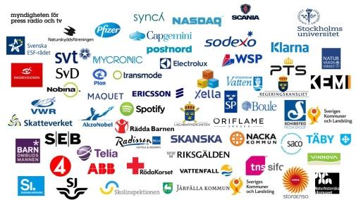 취업 준비 (a.k.a. 스웨덴어) - 스웨덴에서의 취업...