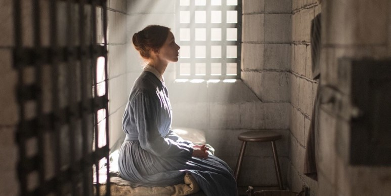 Alias Grace - Drama Review