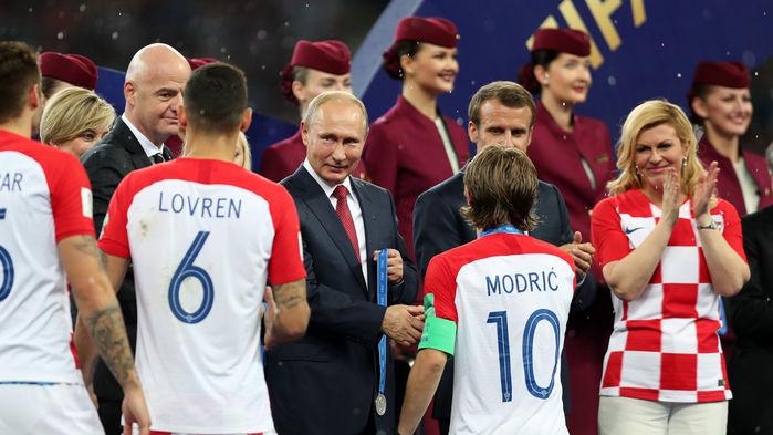 월드컵 관전기 – 에필로그