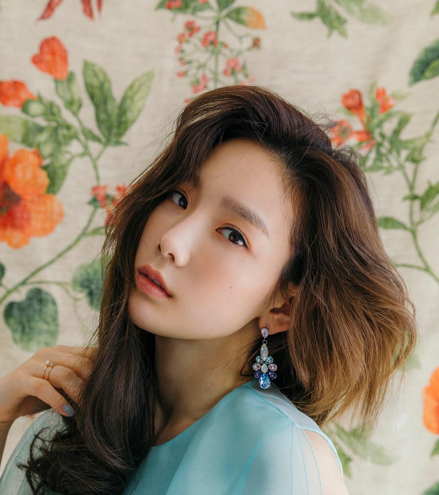 태연│My Voice - 솔로 가수 태연의 이야기는 지금...