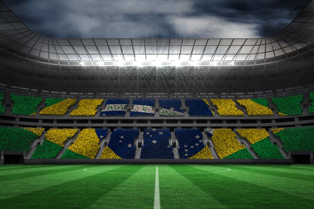 브라질 '첨단' 월드컵 - 청소년 인문 매거진 <유...