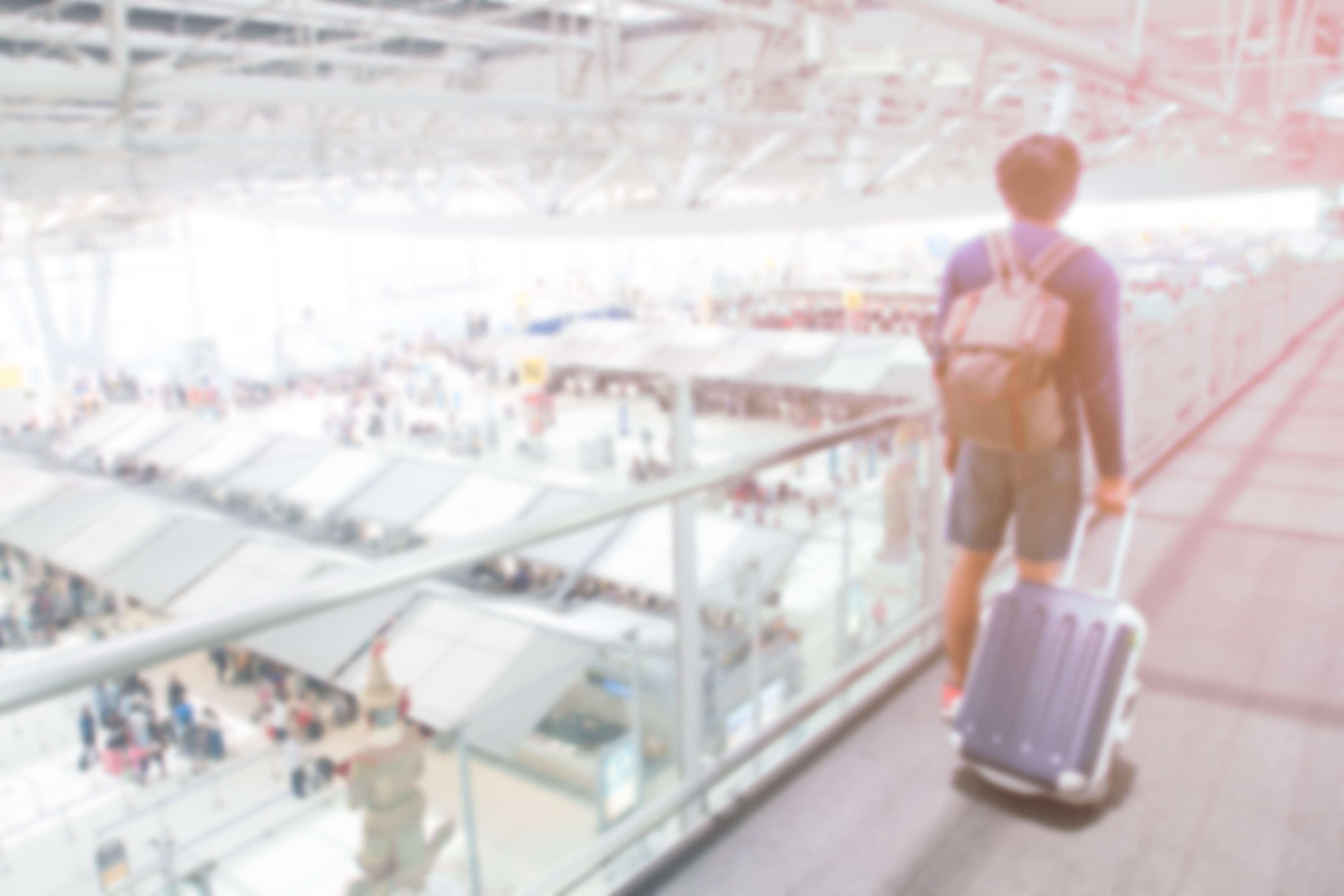 실업급여 수급기간에 해외여행을 가도 괜찮을까? -...