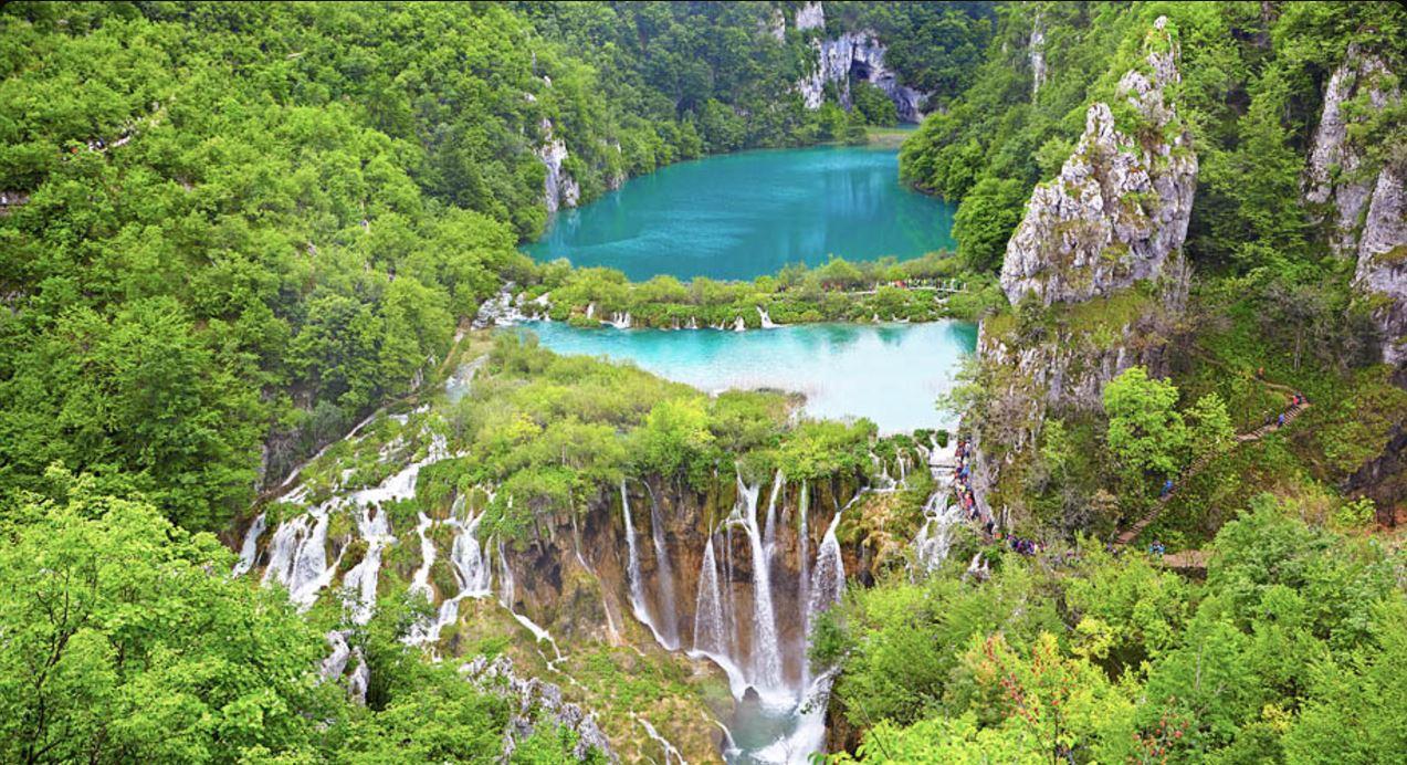 #3. 크로아티아 (Croatia) - 개발 도상국 이야기