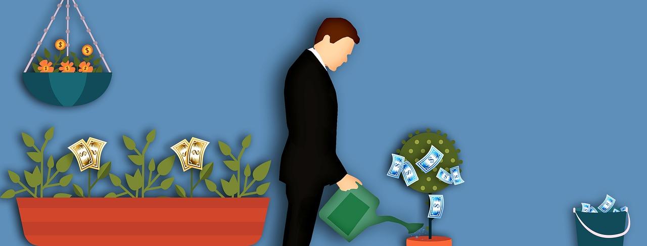 차칸양의 펀드&ETF 투자 도전기(1) - #1, 비금융자...
