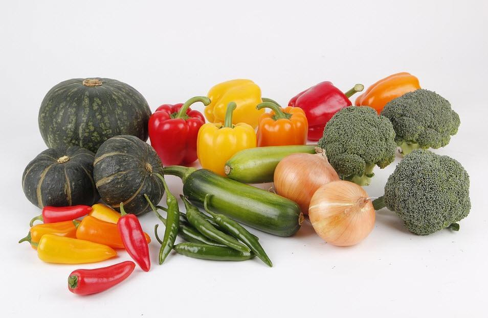 알뜰하게 채소 보관하는 방법 - 얌테이블의 살림노...