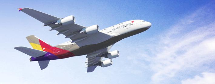아시아나항공은 승무원을 왜 줄여야하나 - 회사 부...