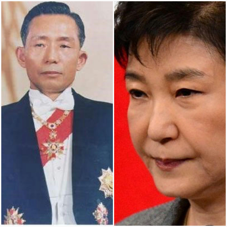 박정희와 박근혜... 대통령 '통치자금'과 청와대 금고