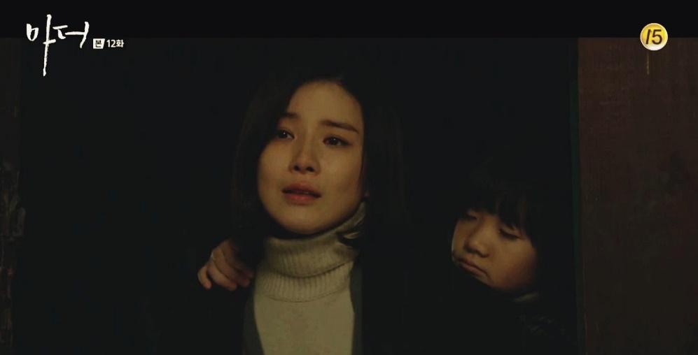 """""""종영 D-1""""…'마더' - 시청가의 가슴을 두드렸..."""