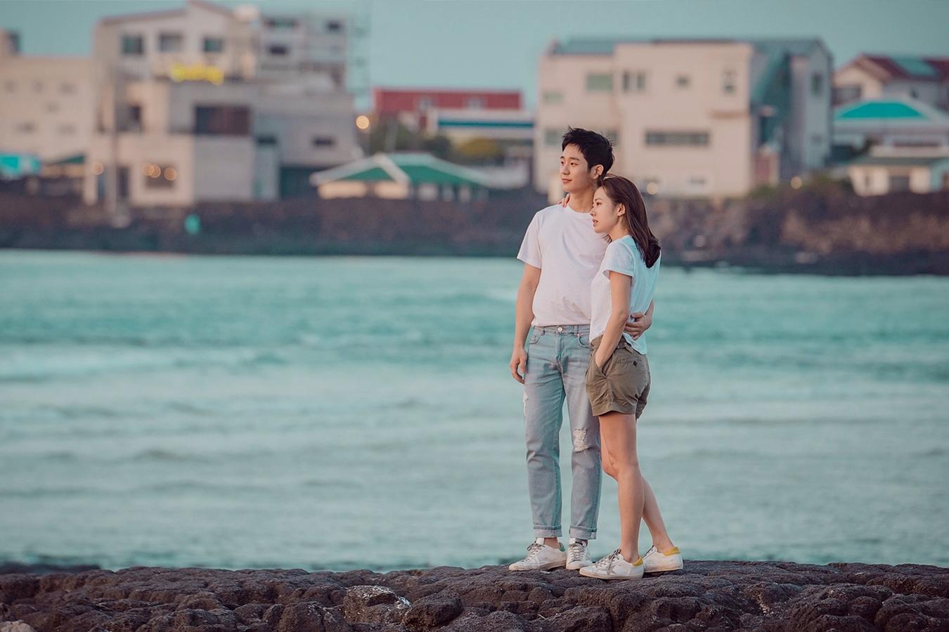 '밥누나' 손예진♥︎정해인X안판석, - 시청률 6.8%...