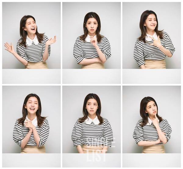 [인터뷰] '와이키키' 정인선, - 아역 허물 벗고 비...