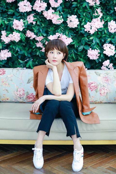 """[인터뷰] '키스 먼저 할까요' 김선아 - """"감우성..."""