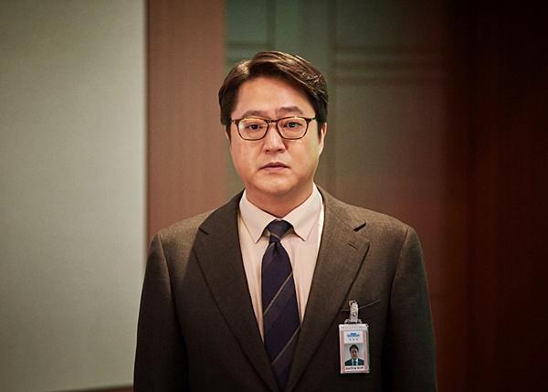 """[인터뷰] '강철비' 곽도원 - """"죽을만큼 연기해도 ..."""