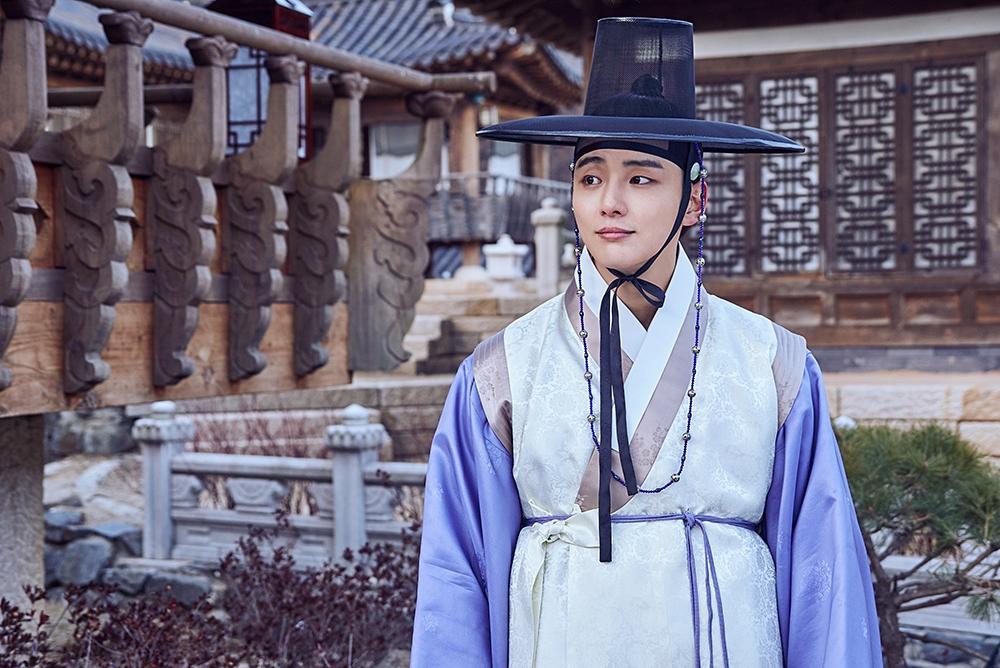 [인터뷰] '대군' 윤시윤,