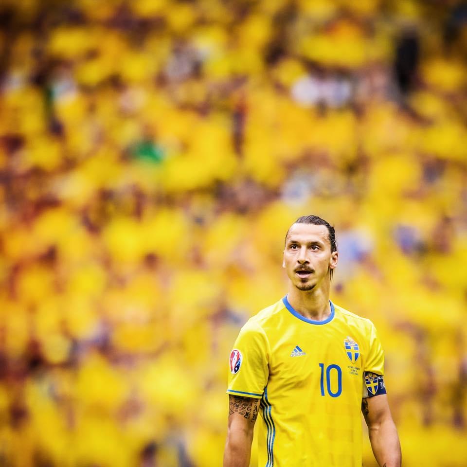 스웨덴의 축구스타 즐라탄과 한국의 조선업과 태권도