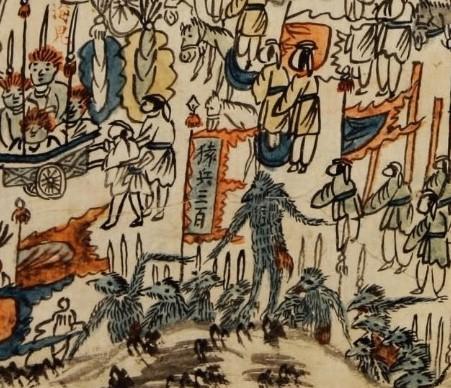 임진왜란 참전 '원숭이부대'는 태국 아유타야왕국 ...