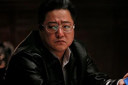 '타짜의 아귀' 김윤석, '타짜 2의 장동식' 곽도원