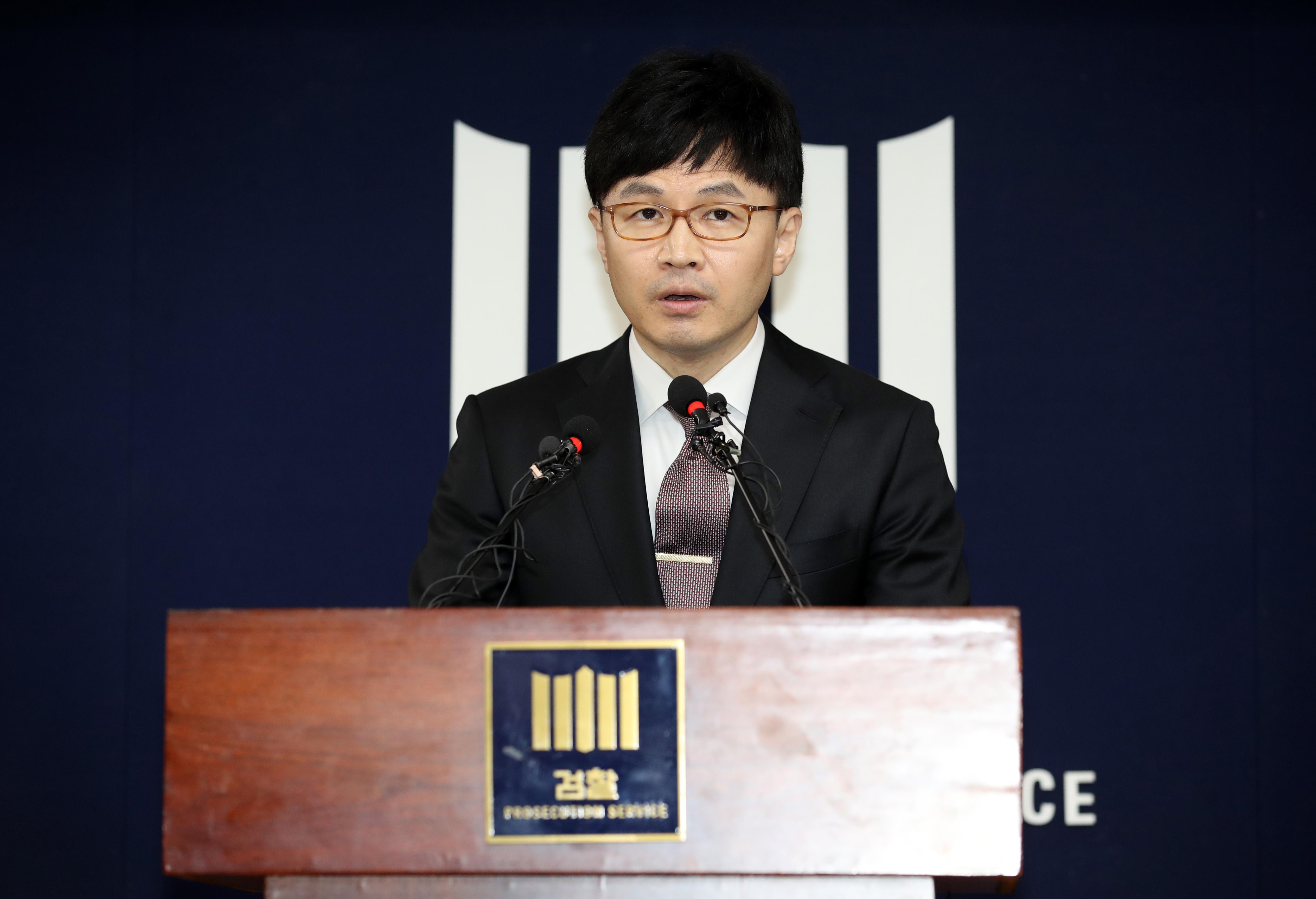 '최초의 검사', 한동훈 - 철두철미 스타일에 윤...