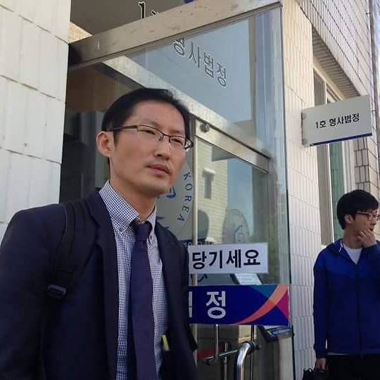 [김호이의 사람들] 박준영 변호사 2부 인터뷰