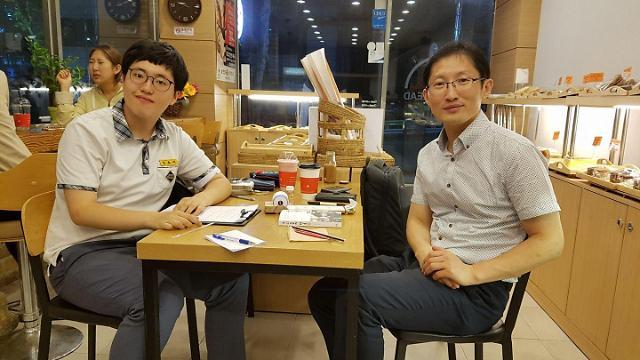 [김호이의 사람들]박준영 변호사 1부 인터뷰