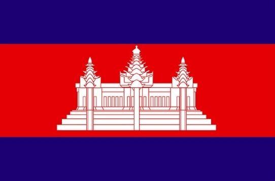 캄보디아는 어떤 나라인가? - 태국 국경도시 반티...