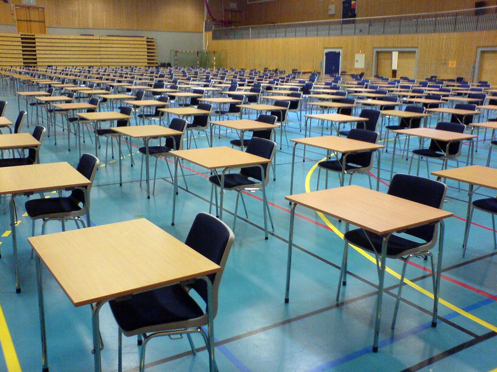 [노르웨이 생활 #1] 다른 교육환경 - 모든 시험이 ...
