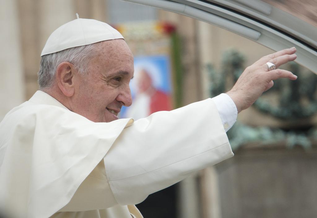 최초의 중남미 출신 교황