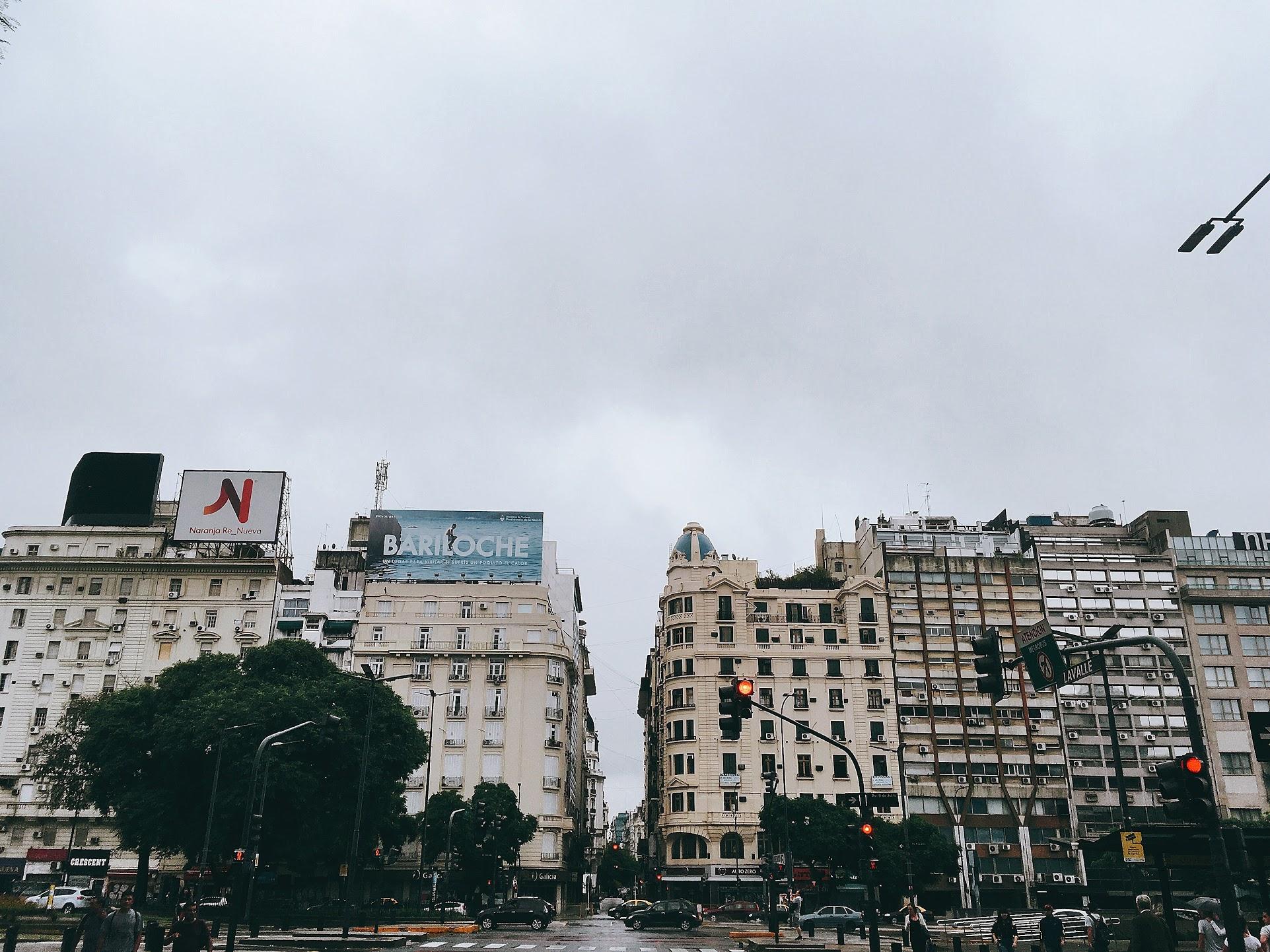 #2 아르헨티나의 환율과 물가 이야기