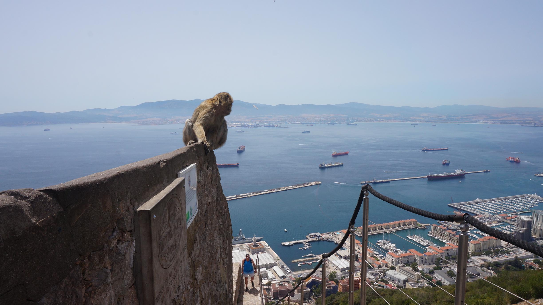 스페인 남부 여행기(2) - #2. 스페인 속의 작은 영...