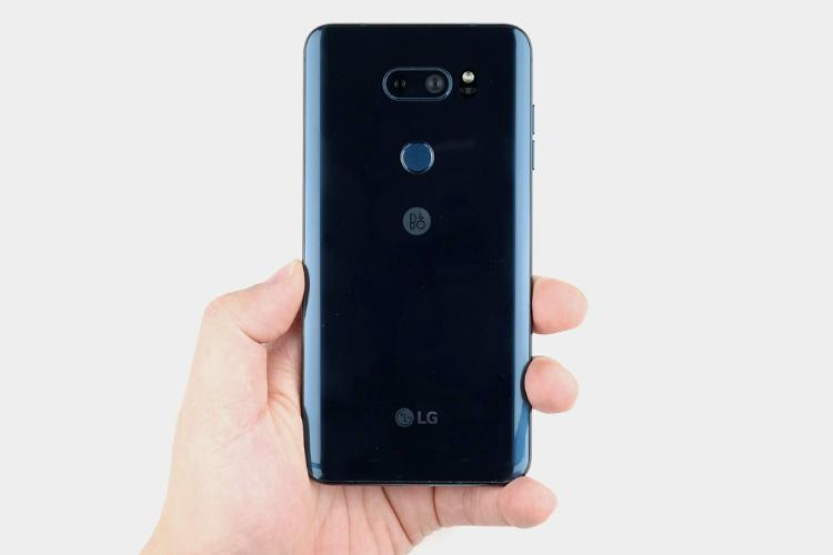 LG V30 실제 리뷰! 장단점 정리!