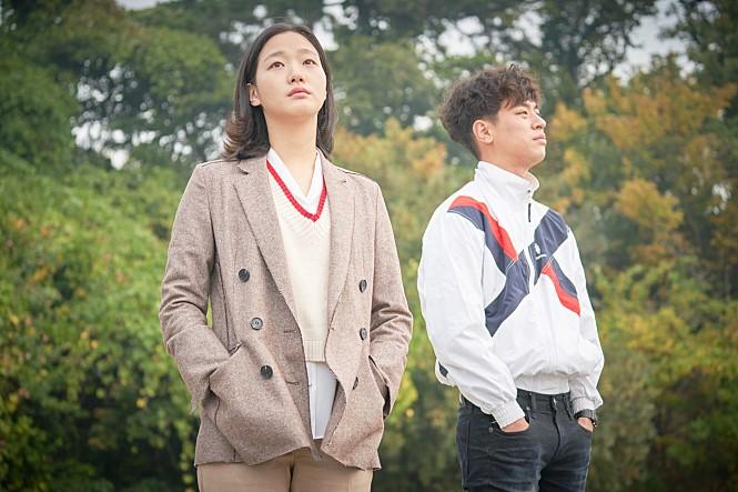 <변산>, 김고은의 전환점이 될 영화 - 영화일기 20...
