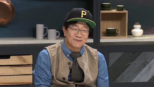 박철민의 눈물 - <냉장고를 부탁해>를 보고 나서
