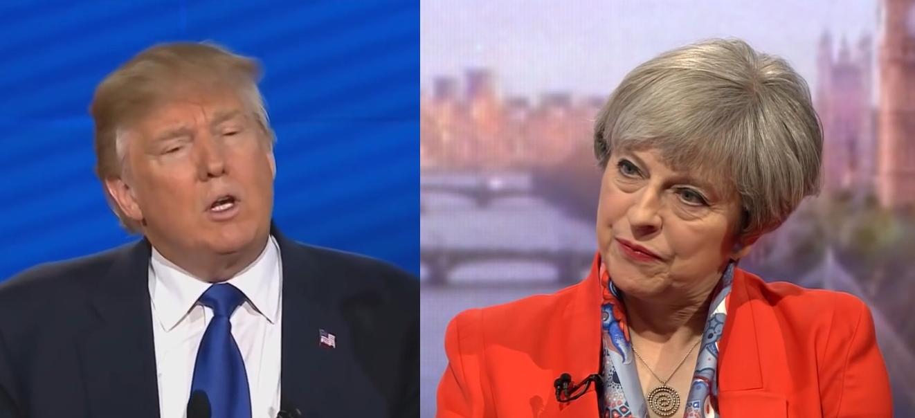 트럼프 탄핵되면 브렉시트 현실화? - 영국 총선 결...