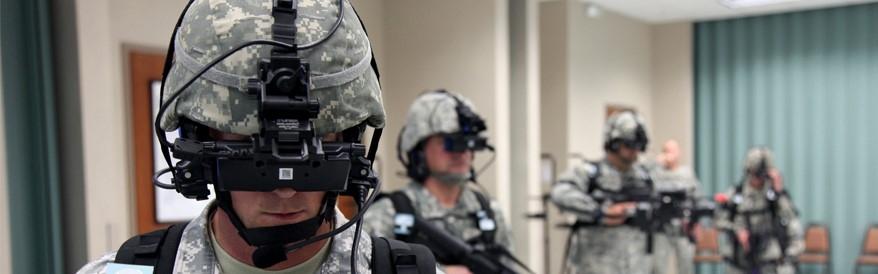미육군의 통합적 훈련환경에 대해 I/ITSEC 2/3 - ...