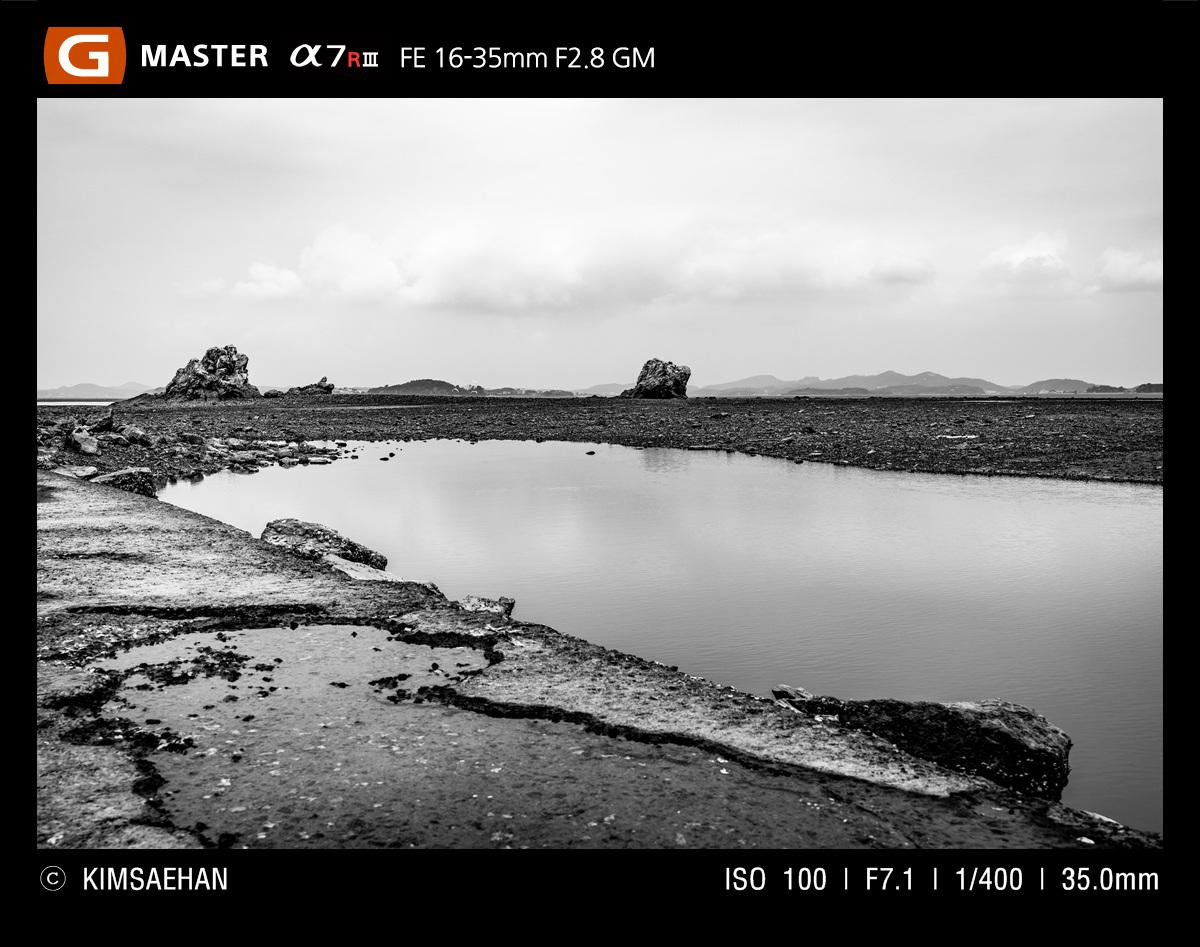 SEL1635GM/A7RIII Review #2 - 렌즈 비교 (소니 & ...