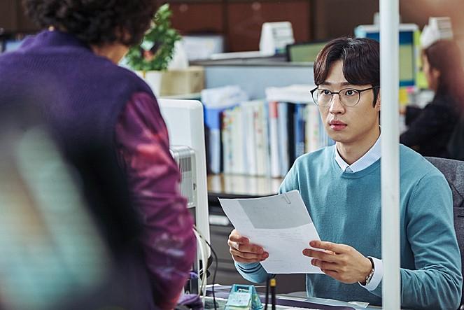 이제훈 배우를 보러갔었던, 아이캔스피크 - 시사회...