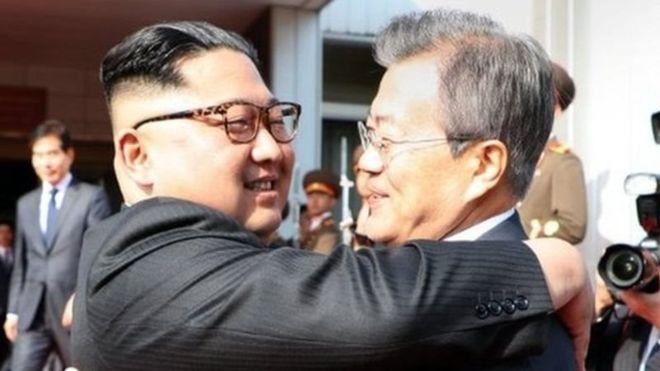 [질문합니다] 김정은 문재인, 몇 번 만나야 할까?