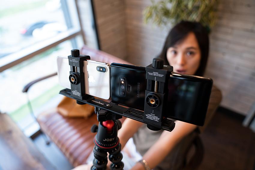 갤럭시노트9 카메라 성능 어떨까? - 갤럭시노트9 ...