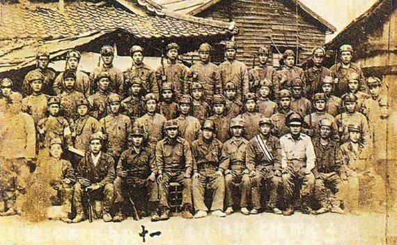 잊지말자! 대한민국 최초의 유격대 '백골병단' - ...
