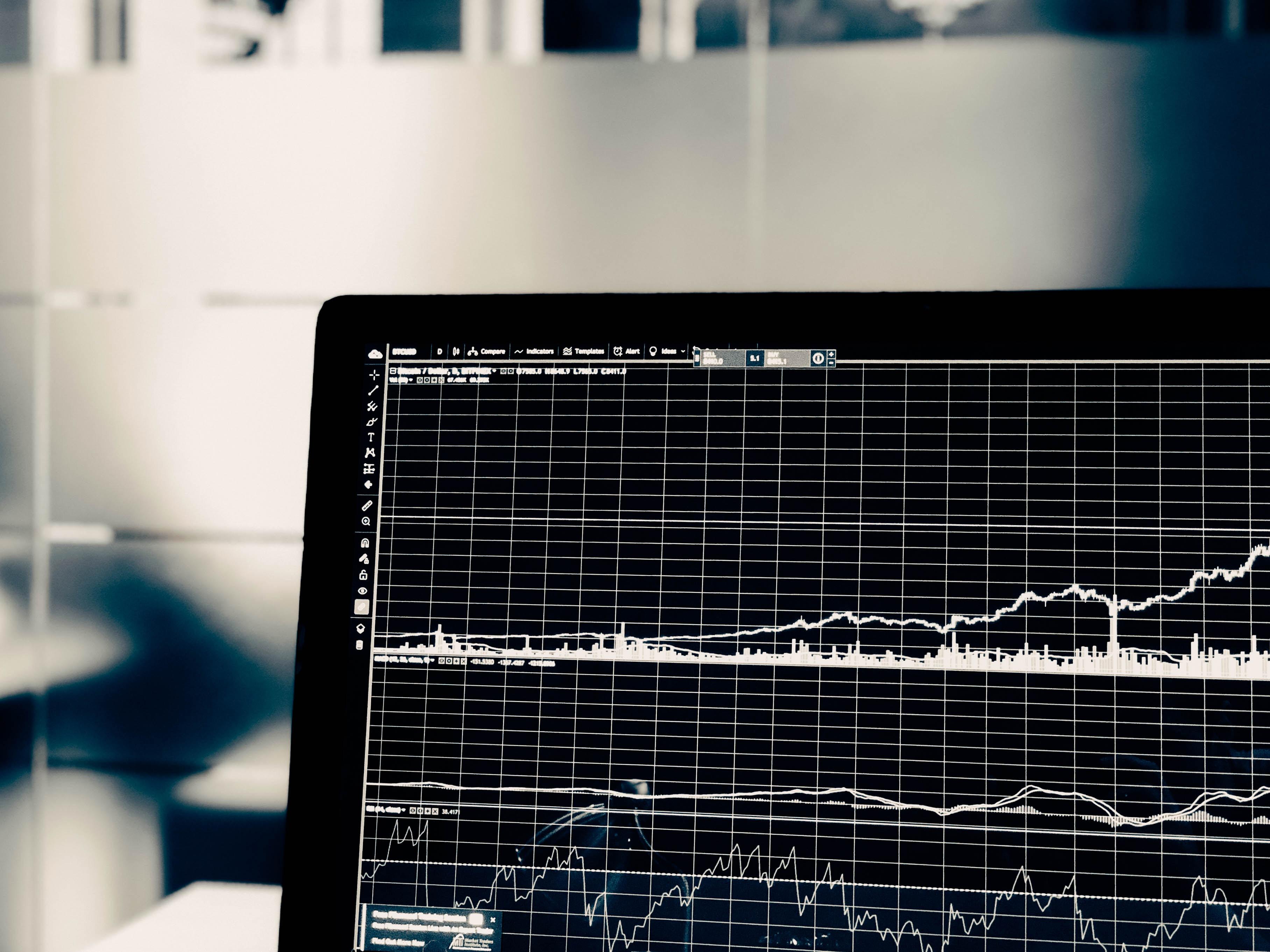 빅데이터와 금융권, 가치 창출의 시작은 데이터 시...