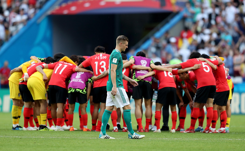 중국인들이 월드컵 한국-독일전에 열광했던 이유