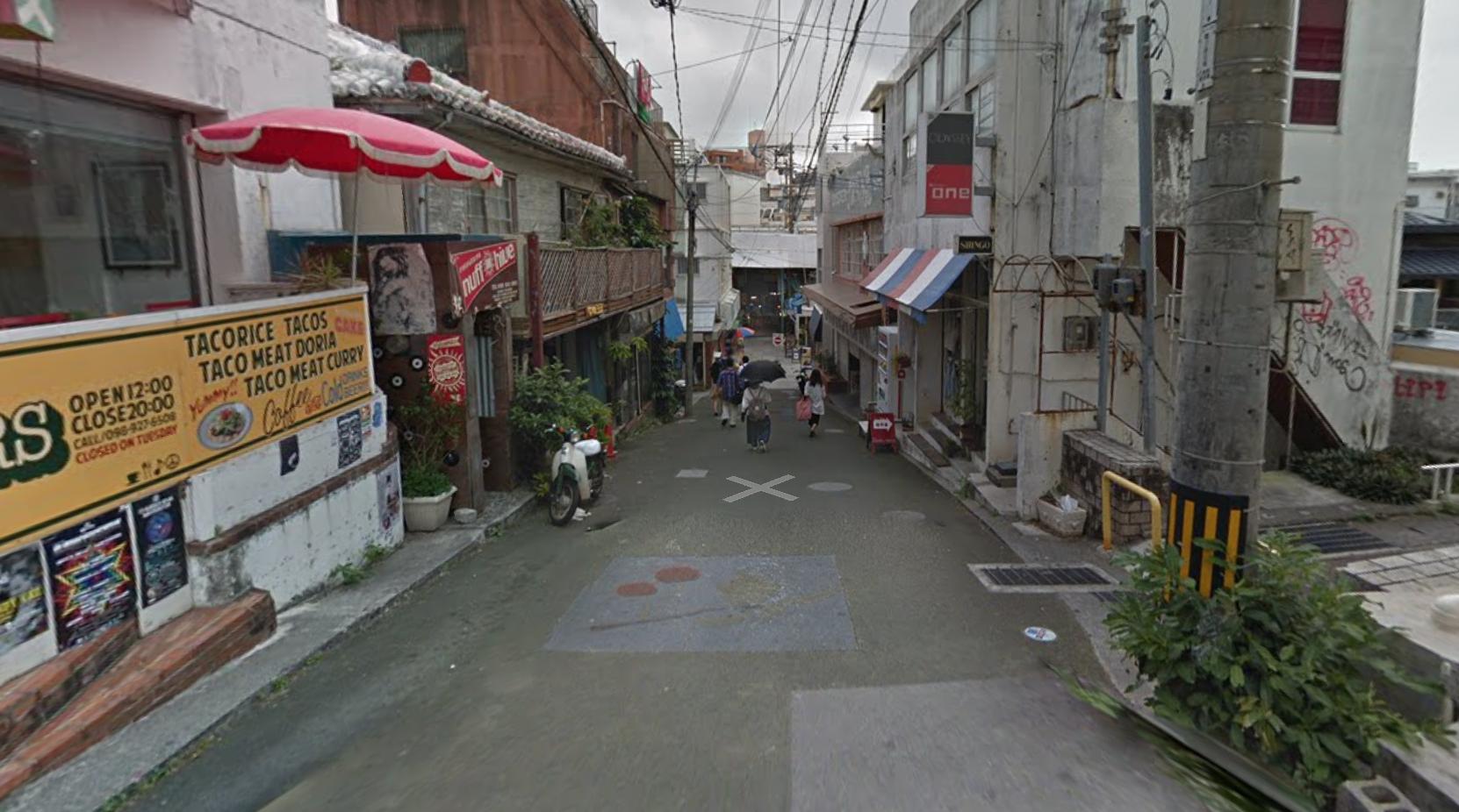 006. 동물을 만날 수 있는 곳 - 일본 오키나와 나...